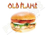 old flame]