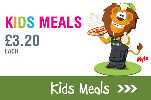 order kids meal online